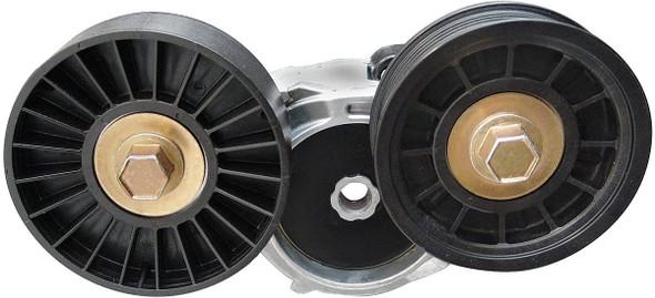 Spanner 4.7 V8 compleet 02/13