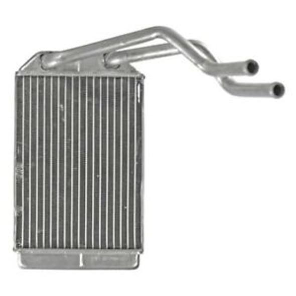 Kachel Radiateur aluminium RAM 94/02