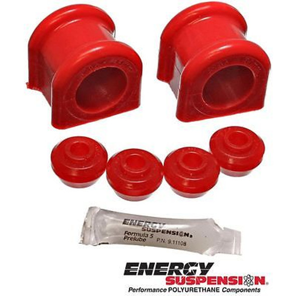 Stabi rubber voorzijde 34MM Energy Suspensions