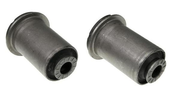 Onderste draagarm rubbers 2WD RAM 1500 06/08 2500/3500 06/13