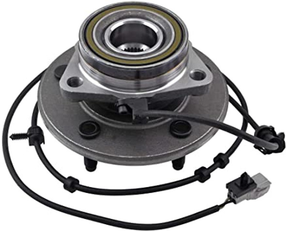 Voorwiel lager 4WD ram 1500 + ABS 00/01