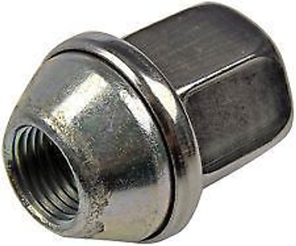 Wielmoer Chroom 22mm M14x1.5 OE Mopar 2011+
