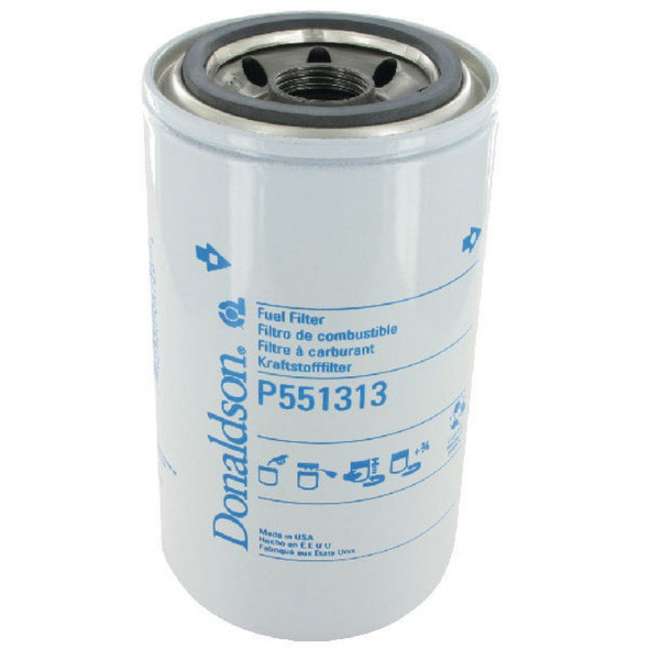 Brandstoffilter FASS FF3003 FWS3003