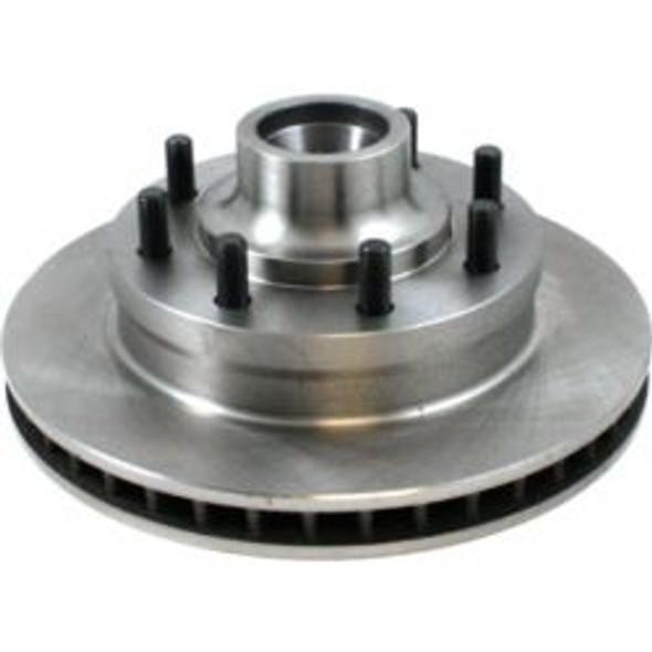 Remschijf Voorzijde C-Tek Std. Ram 2500/3500 94-99 2WD