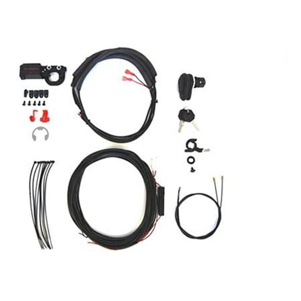 Pop & Lock Power Lock Kit