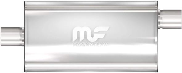 """Magnaflow demper 5""""x11"""" 22"""" lang 3"""" in 3"""" out"""