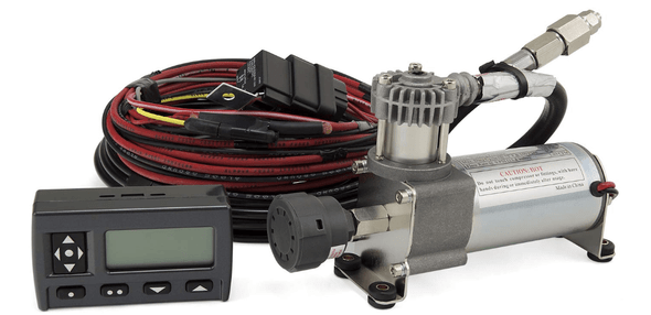 Airlift compressor kit wireless air Heavy duty
