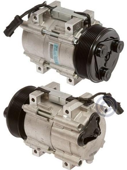 A/C Compressor 4.7 1500 03
