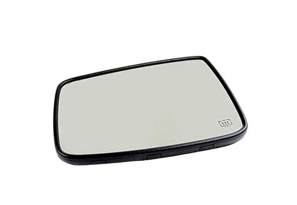 Glass Outside Rearview Mirror LH 1500 vanaf '18