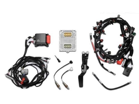 Mopar Performance 345 Crate HEMI Engine Wiring Kit