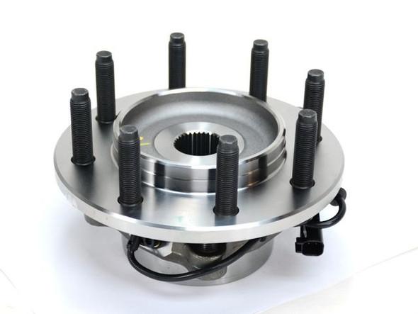Voorwiellager Ram 1500 MEGA CAB 2500/3500 06/08 4X4