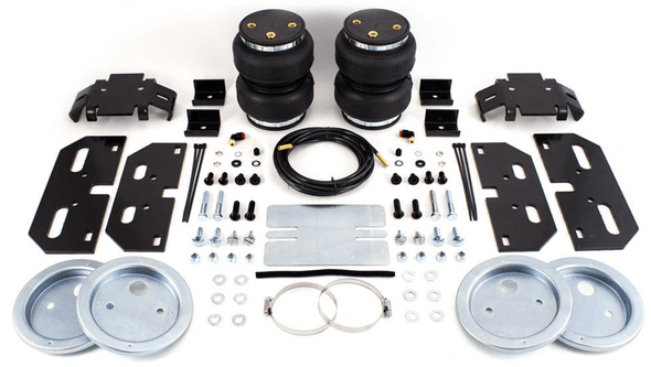 AirLift Loadlifter 5000 Ultimate Air Spring Kit 02-08 4WD