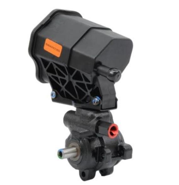 Power Steering Pump 04/05 with reservoir