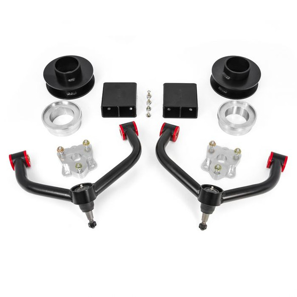 "Ready lift 3.5"" SST LIFT KIT - 2019 RAM 1500 2WD/4WD"