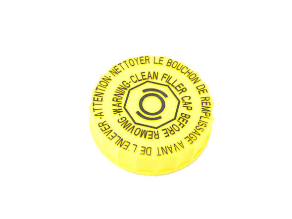 Remvloeistof dop (cap, master cylinder reservoir)