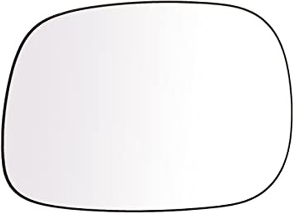 Spiegelglas links Ram 06+ verwarmd
