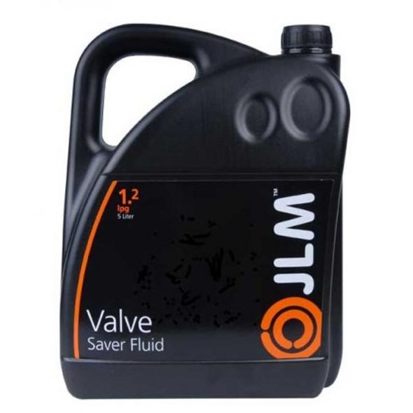 JLM Valve saver vloeistof 5 Liter