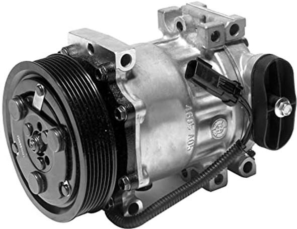 A/C compressor Denso 1996-2002 5.2/5.9 Truck