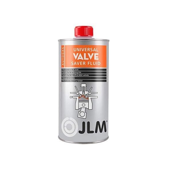 JLM Valve saver vloeistof 1 Liter