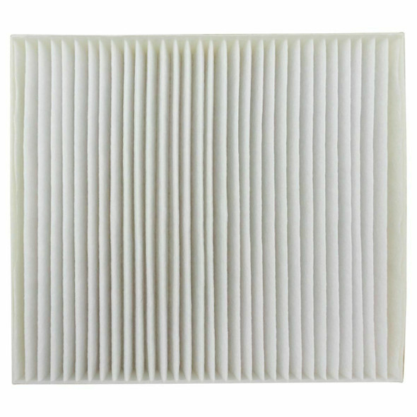 Dodge Ram interieur filter voorkant