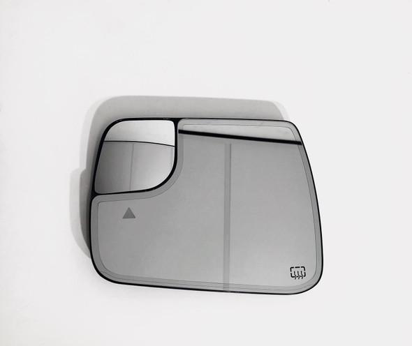 Exterior Mirror Glass LH 1500 19