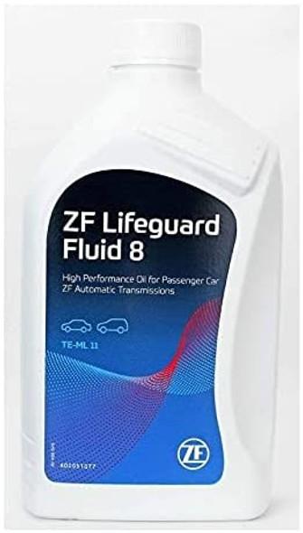 ZF Lifeguard Fluid schuin
