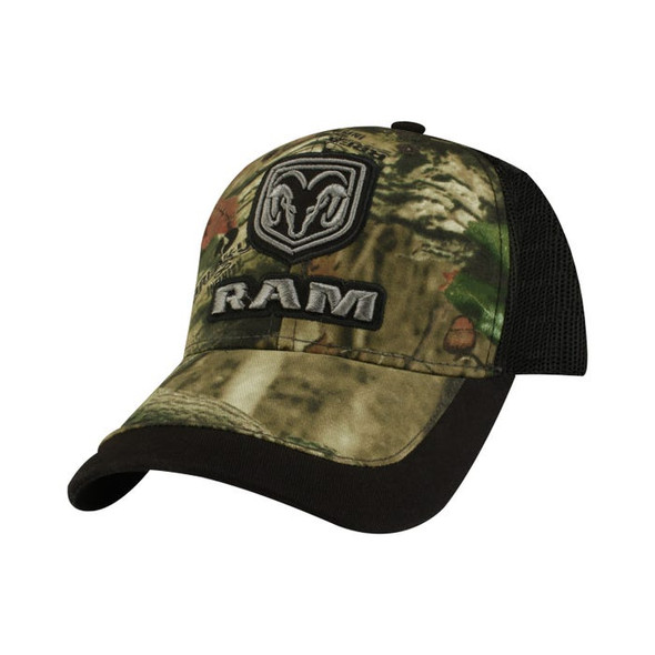 Dodge Ram pet REALTREE®