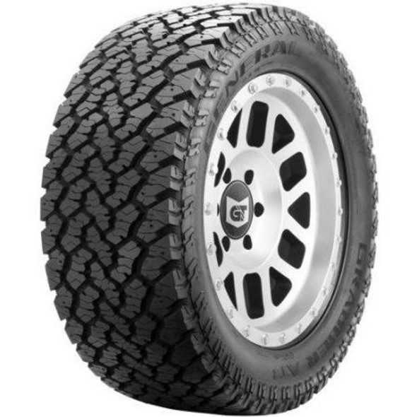 General Tire Grabber AT2 35x12.50R20
