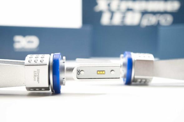 H11 /H8/H9 HIR2 Xtreme Led Pro kit W/Canbus