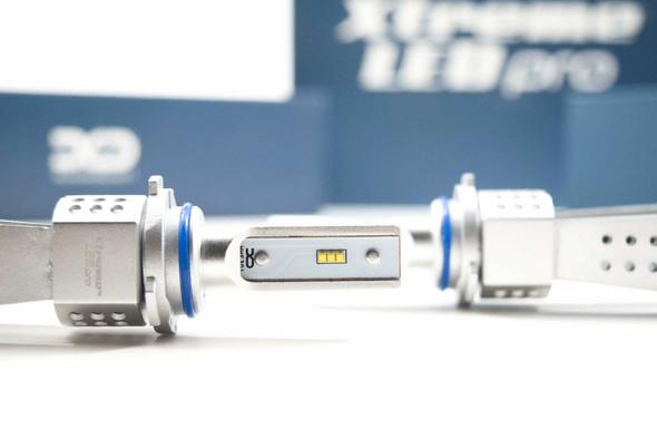 Led verlichting kit RAM 2016/2019 met projector koplampen