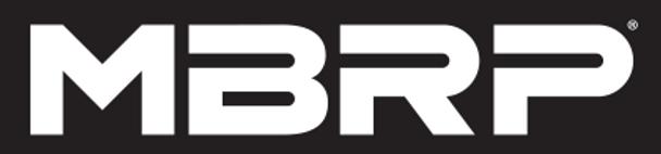 Dodge Ram MBRP uitlaat logo