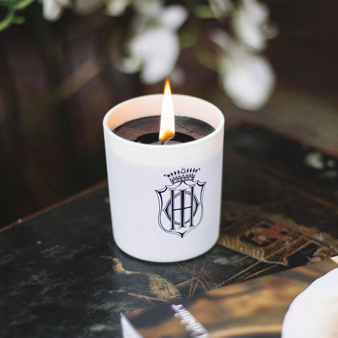 Sisley_tuberose Candle