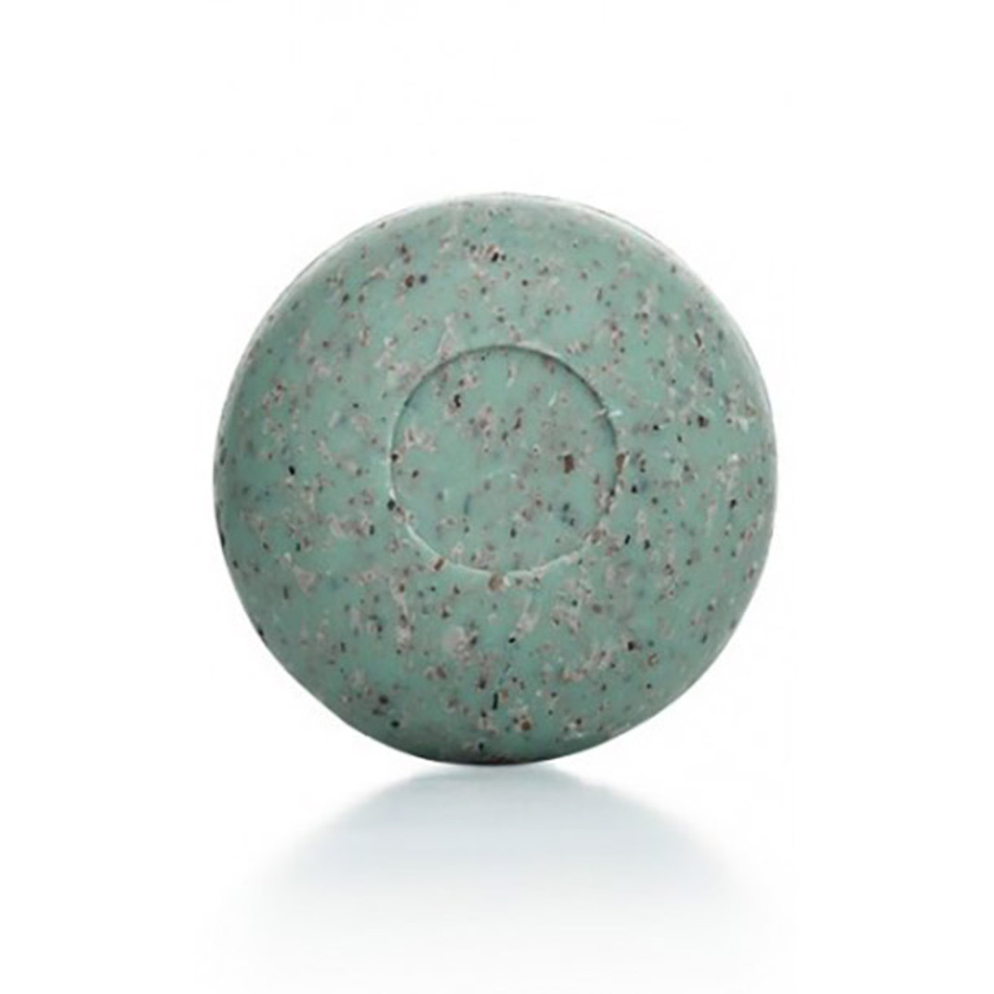 Seaweed Soap with Exfoliating Cleansing Particles _SAV161