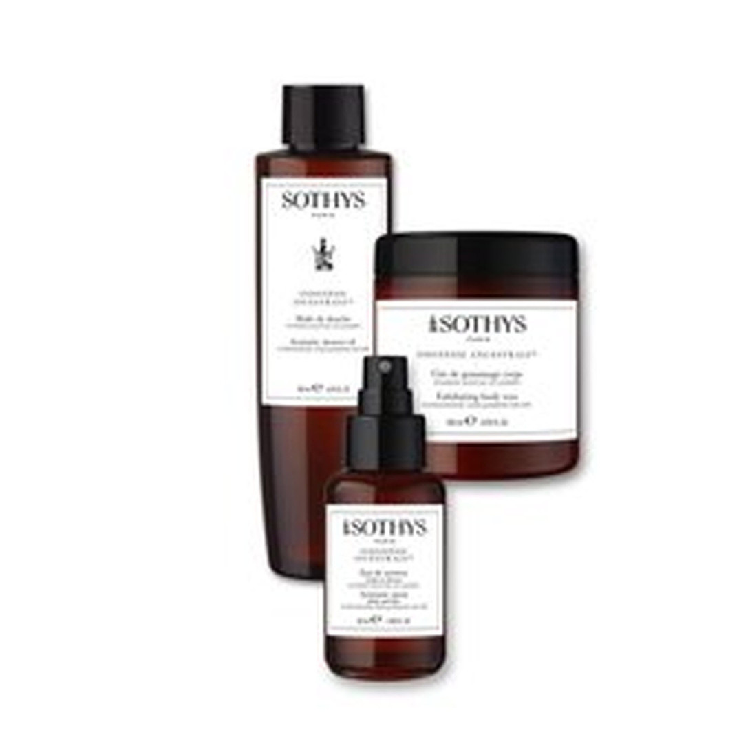 Aromatic Spray Body, Hair & Linen_109920