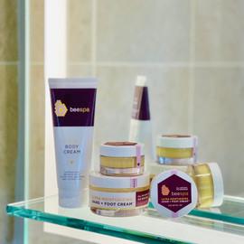 Beespa Luxury Body Cream_BS-003