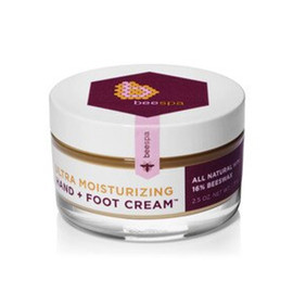 BeeSpa Hand + Foot Cream_BS-001