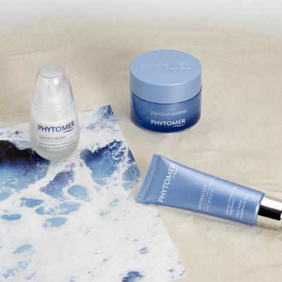 Souffle Marin Cleansing Foaming Cream_SVV107