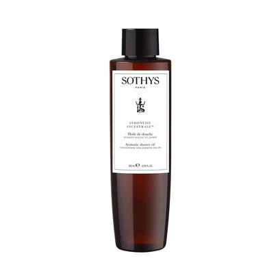 Aromatic Shower Oil_109916