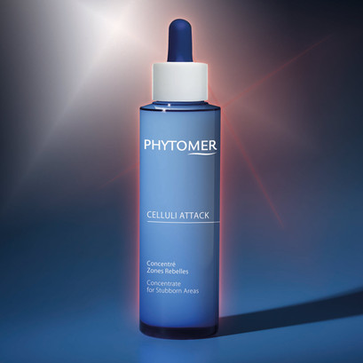 Phytomer Celluli Attack Concentrate for Stubborn Areas_SCV317