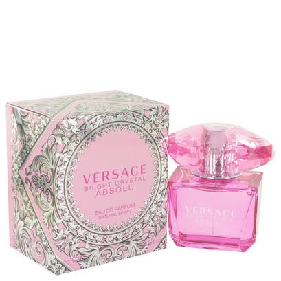 Bright Crystal Absolu by Versace Eau De Parfum Spray _2