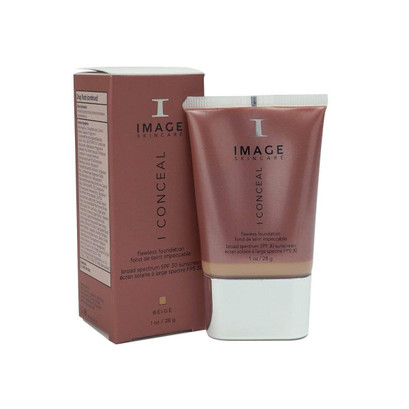 I CONCEAL Flawless Foundation Broad-Spectrum SPF 30 Sunscreen Beige_IC-202N