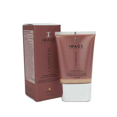 I CONCEAL Flawless Foundation Broad-Spectrum SPF 30 Sunscreen Porcelain_IC-200N