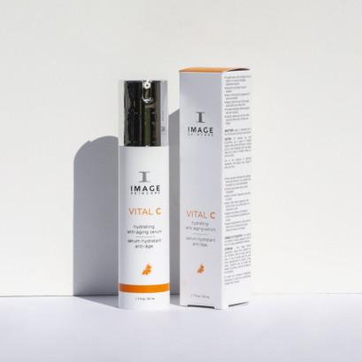 VITAL C Hydrating Anti-Aging Serum_V-251N