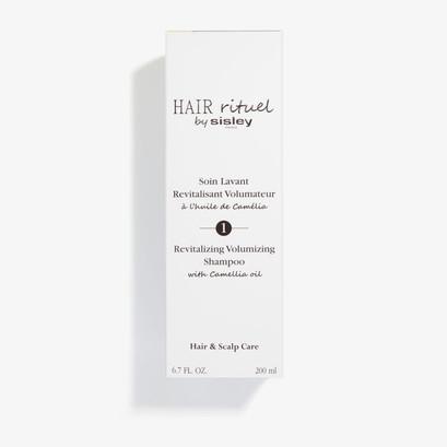 Revitalizing Volumizing Shampoo With Camellia Oil_AB45579137