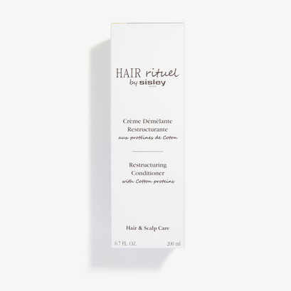 Sisley Restructuring Conditioner With Cotton Proteins_AB45579500