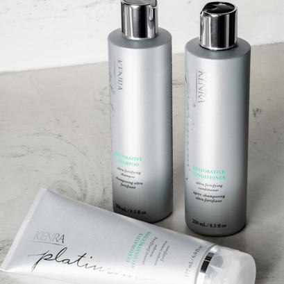 Kenra Platinum Restorative Shampoo_AB45578968