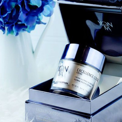 Excellence Code Creme_YK37610