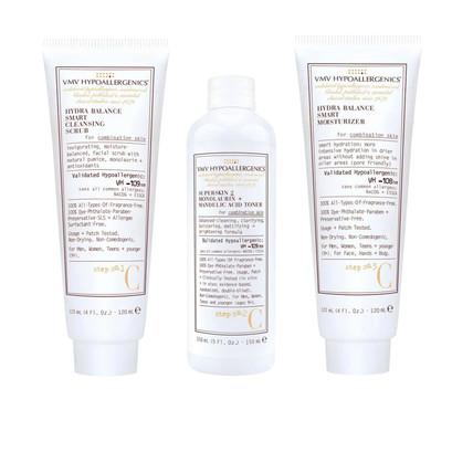 4806502775448_Hydra Balance Smart Cleansing Scrub for Combination Skin