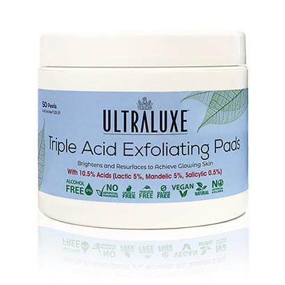 Triple Acid Exfoliating Pads_135