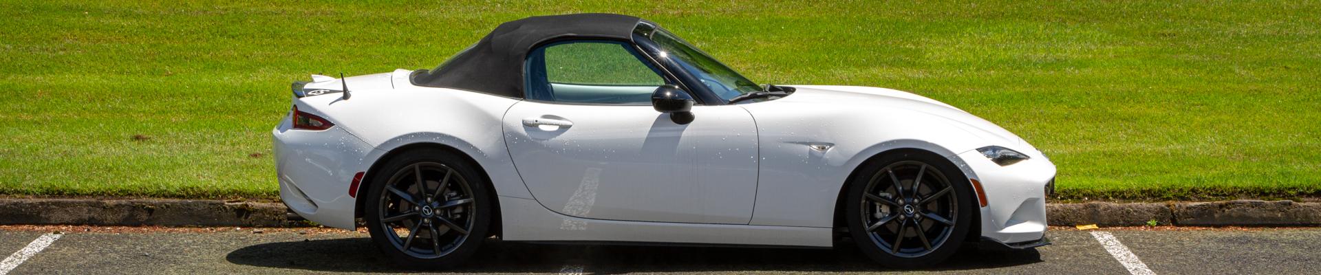 Pick Your Car - Mazda - MX-5 Miata - Page 1 - CravenSpeed com